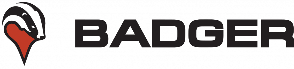 badger map - logo