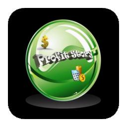 profit story - logo