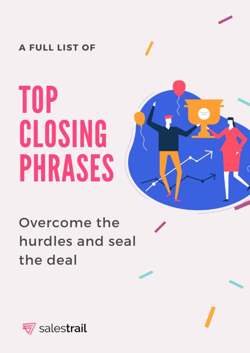 Closing Phrases