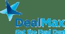 dealmax logo