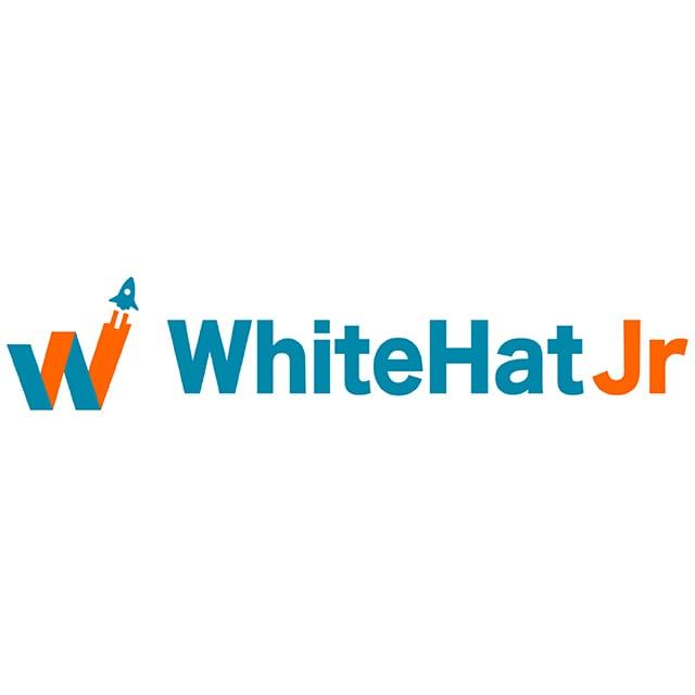 whitehatjr logo text